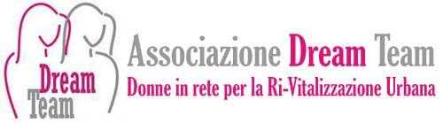 Logo dell'Associazione Dream Team