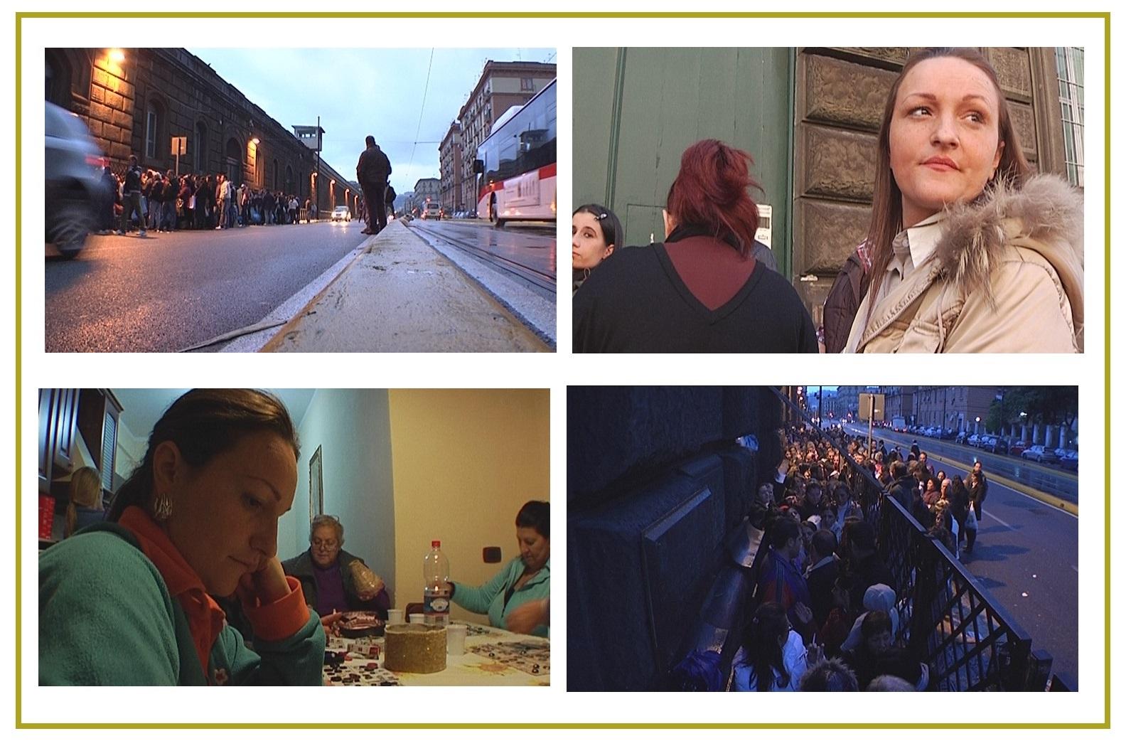 """""""Il loro Natale"""": il carcere raccontato dalle donne"""