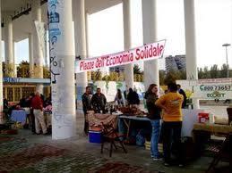 Giovedì 8 Marzo: DREAM TEAM alla Piazza dell'Economia Solidale