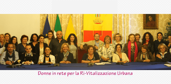 Associazione Dream Team: firma protocollo d'intesa e adesione alla rete antiviolenza