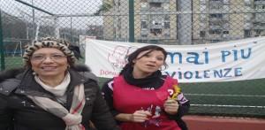 Associazione Dream Team - Libera in goal