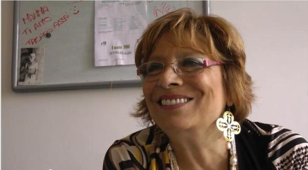 DREAM TEAM nell'Archivio delle Memorie delle Donne di Napoli