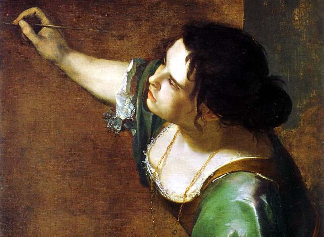 Monografie – Storie di donne: Artemisia Gentileschi