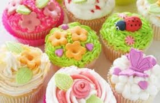 Corso base di cake design: aperte le iscrizioni!