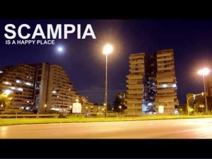 Associazione Dream Team: We are Happy from Scampia