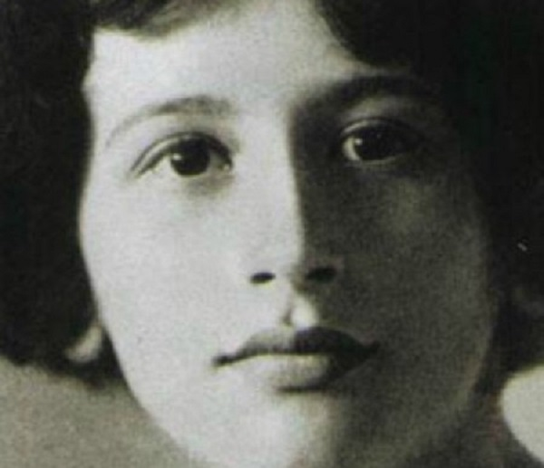 Monografie – Storie di donne: Simone Weil