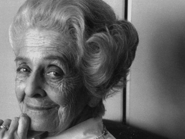 Monografie – Storie di donne: Rita Levi Montalcini