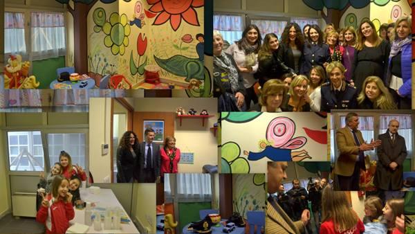 Buone feste dallo staff dell'Associazione DREAM TEAM