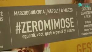 Associazione Dream Team: 8 marzo 2014: Dream Team all'evento #zeromimose