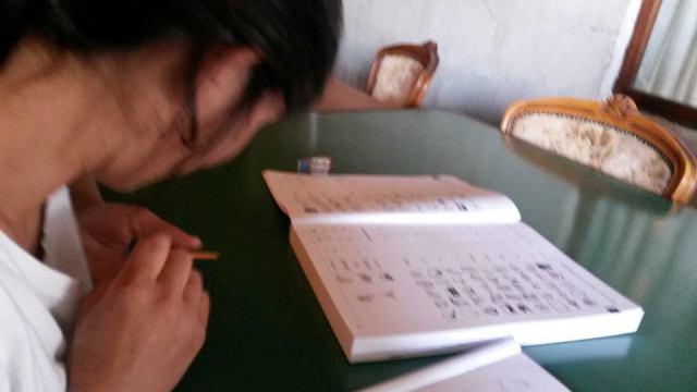 Insegnare italiano alle donne rom di Scampia