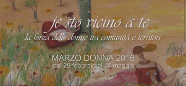 Marzo donna 2016: je sto vicino a te, lo spot del comune di Napoli