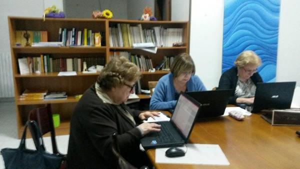Progetto Ring: ripartono i corsi di alfabetizzazione informatica