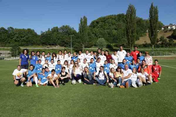 Umbria best match: il racconto di Sport Mediaset