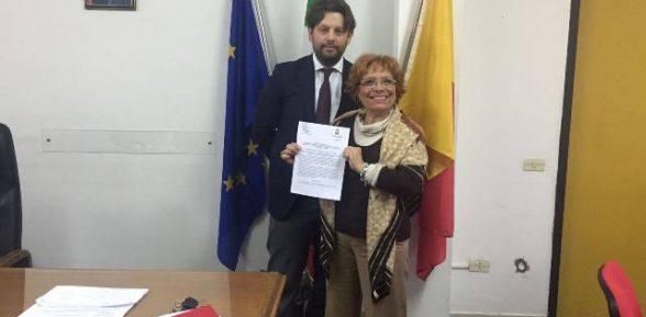 Contrasto della violenza di genere: DREAM TEAM sigla un Protocollo d'Intesa con la Municipalità 8