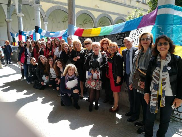 DREAM TEAM all'evento #EU60: cittadini, donne e giovani
