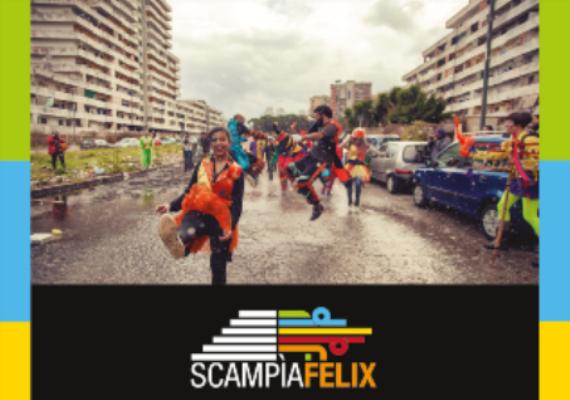 Scampia Felix: il 20 maggio la presentazione del film