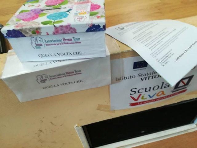 25 novembre, giornata mondiale contro la violenza sulle donne: l'associazione Dream Team porta la sua esperienza nelle scuole del territorio