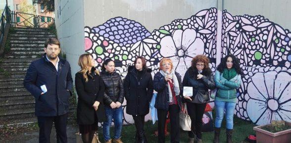 Marzo Donna 2018 – Lazzare Felici: la creatività delle donne per una città sostenibile