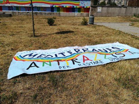 Comunicato Stampa 7° edizione Mediterraneo Antirazzista – Scampia